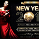 The New Year Flyer - GraphicRiver Item for Sale