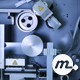Automatic Pills Pack at Drug Factory - VideoHive Item for Sale