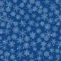 Seamless snowflakes - PhotoDune Item for Sale