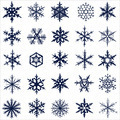 Snowflake set - PhotoDune Item for Sale