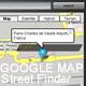 Google Map Street Finder - ActiveDen Item for Sale