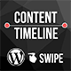 Content Timeline - Responsive WordPress plugin - CodeCanyon Item for Sale