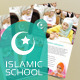Islamic school Flyer