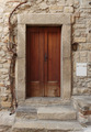 Entrance to the old French house - PhotoDune Item for Sale