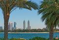 General view of the Dubai Marina UAE - PhotoDune Item for Sale