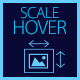 ScaleHover - Edge Animate