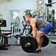 Performing The Deadlift - VideoHive Item for Sale