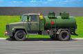 Gasoline tanker - PhotoDune Item for Sale
