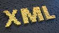 XML cubics - PhotoDune Item for Sale