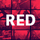 Red Conference - VideoHive Item for Sale