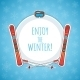 Winter Sports Background - GraphicRiver Item for Sale