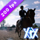Horseback - VideoHive Item for Sale