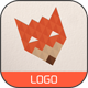 Pixel Fox Logo - GraphicRiver Item for Sale