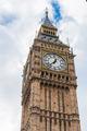Big Ben Clock Tower in London - PhotoDune Item for Sale