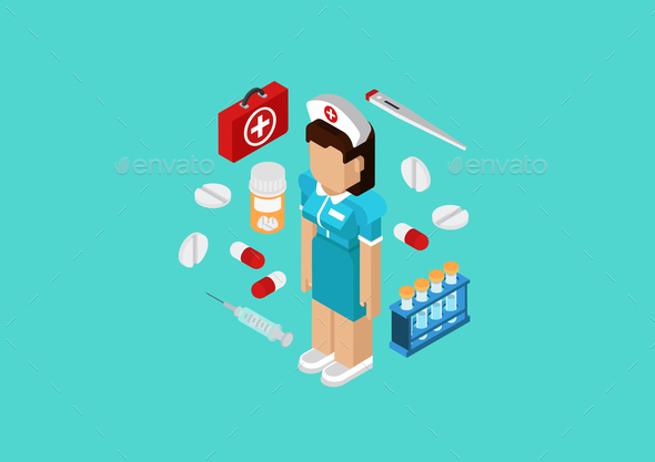 GraphicRiver Medical Concept 9550690