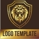 Lion Shield - GraphicRiver Item for Sale