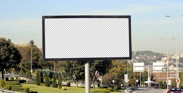 VideoHive Billboard 9550980