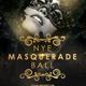 NYE Masquerade Ball Flyer