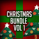 Christmas Party & Invite Bundle