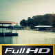Lake Boat Docks - VideoHive Item for Sale