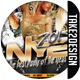 New Years 2015 Flyer - GraphicRiver Item for Sale