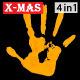 Christmas Logo - AudioJungle Item for Sale
