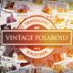Vintage Polaroid Photos - VideoHive Item for Sale