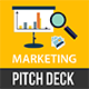 Pitch Deck - MARKETING - GraphicRiver Item for Sale