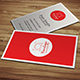 Creative Photgrapher Business Card 03 - GraphicRiver Item for Sale