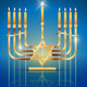 Happy Hanukkah - GraphicRiver Item for Sale