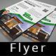 Flyer - Multipurpose Business Flyer 6 - GraphicRiver Item for Sale