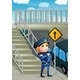 Wise Face of a Policeman - GraphicRiver Item for Sale