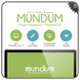 Mundum - Powerpoint Presentation - GraphicRiver Item for Sale