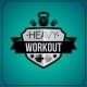 Workout background. - GraphicRiver Item for Sale