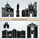 Prato Landmarks and Monuments - GraphicRiver Item for Sale