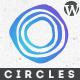 Responsive WordPress MultiPurpose Theme - Circles - ThemeForest Item for Sale