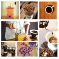 Coffee Collage - PhotoDune Item for Sale