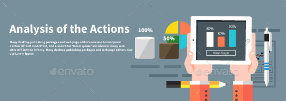 GraphicRiver Analysis Actions 9383002