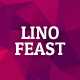 LinoFeast: Restaurant Responsive Wordpress Theme - ThemeForest Item for Sale