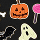 Halloween Stickers - GraphicRiver Item for Sale