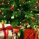 Christmas gifts under a tree - PhotoDune Item for Sale