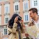 couple on a city break - PhotoDune Item for Sale