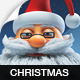 Santa - Christmas Magic - VideoHive Item for Sale