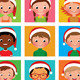 Kid Portraits  - GraphicRiver Item for Sale