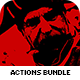 Multipurpose Actions Bundle - GraphicRiver Item for Sale