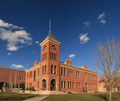old Flagstaff Courthouse - PhotoDune Item for Sale