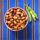 Toasted Fava Beans - PhotoDune Item for Sale