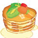 Pancake  - GraphicRiver Item for Sale
