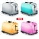 Retro Toasters - GraphicRiver Item for Sale