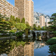 Japanese garden in Monte Carlo, Monaco - PhotoDune Item for Sale